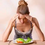 Боясь набрать лишние калории