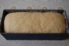Испечь хлеб