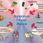 Образ жизни и здоровье